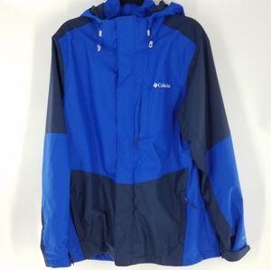 Columbia Omni-Tech Interchange Jacket Shell